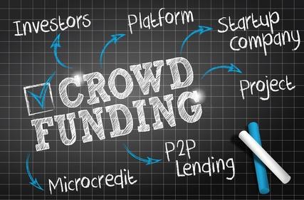 Crowdfunding-Seminare von Ilona Orthwein Unternehmensberatung