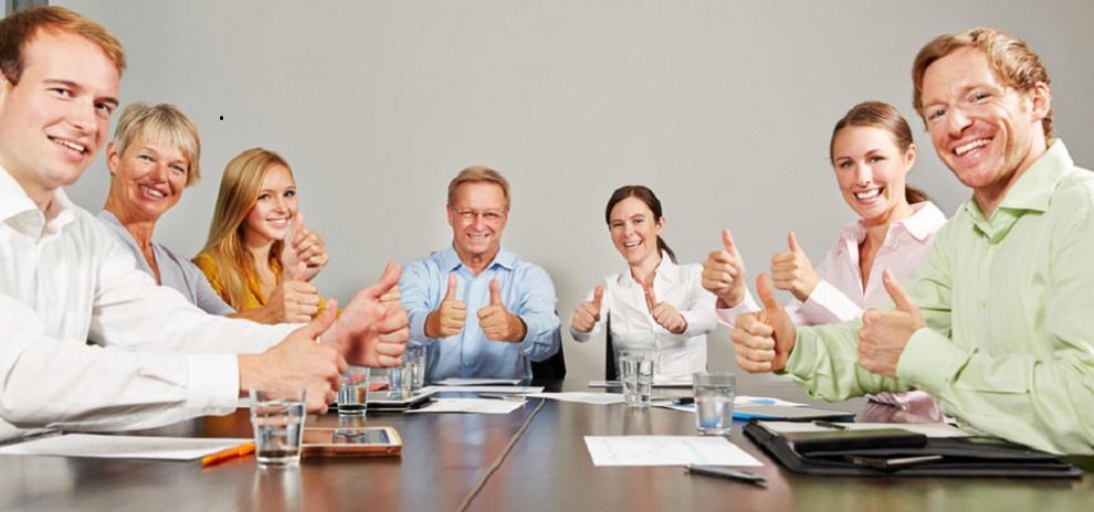 Akquise, Kundenorientierte Akquise, Ilona Orthwein Unternehmens- und Organisationsberatung