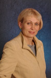 Ilona Orthwein, Beraterin, Autorin, Business Coach und Speakerin