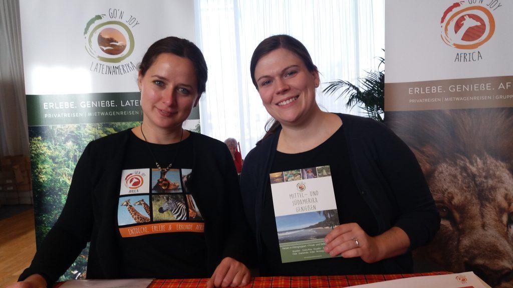 Gründerin, Oh wie schön ist Panama! – Erlebnisreisen nach Lateinamerika, Ilona Orthwein Unternehmens- und Organisationsberatung