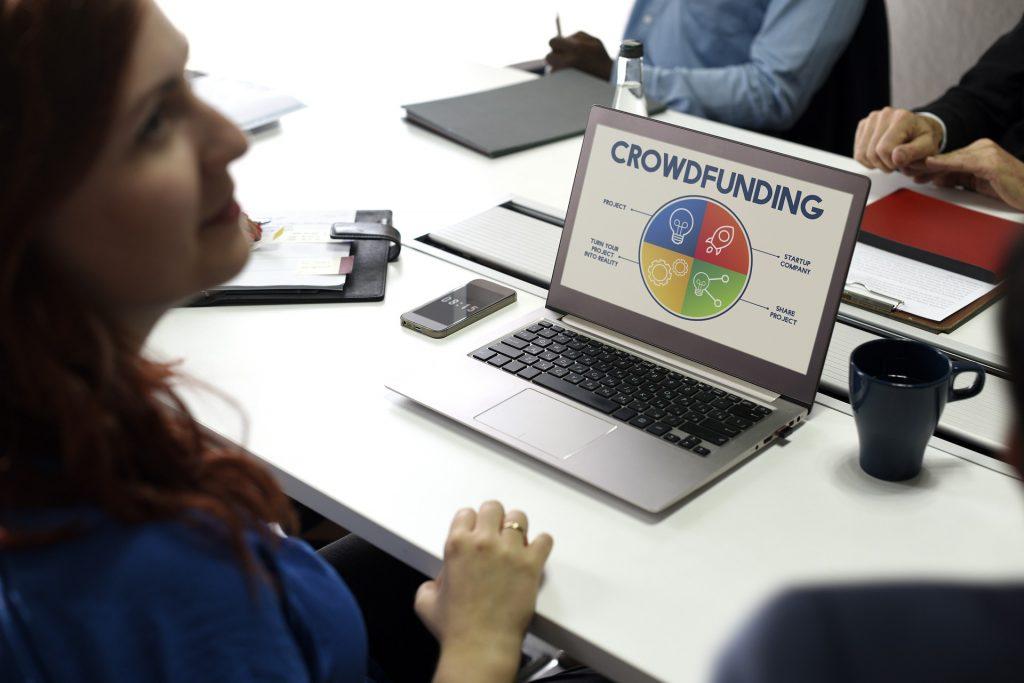 Crowdfunding Brainstorming
