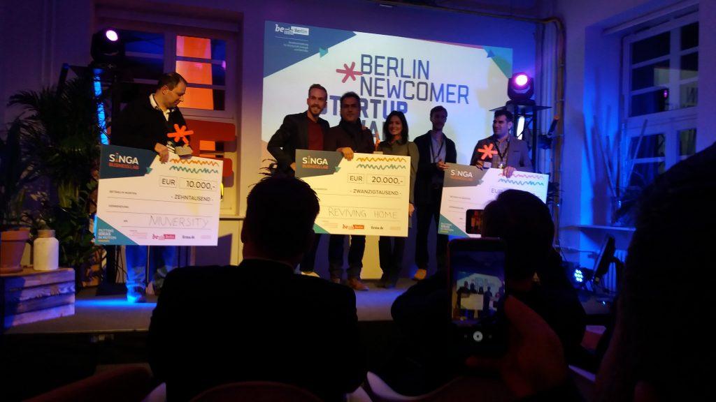 wettbewerbe, Wettbewerbe für Startups, Ilona Orthwein Unternehmens- und Organisationsberatung, Ilona Orthwein Unternehmens- und Organisationsberatung