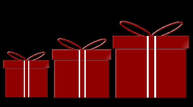 Weihnachtsgeschäft vorbereiten